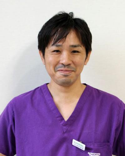 富丘歯科医院 院長 佐竹将玄先生